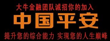 中国平安人寿保险股份有限公司-郴州招聘